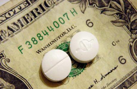 В Татарстане запретили продавать препараты с кодеином