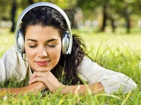 Музыка влияет на наше настроение