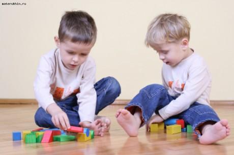 Воспитание детей-флегматиков