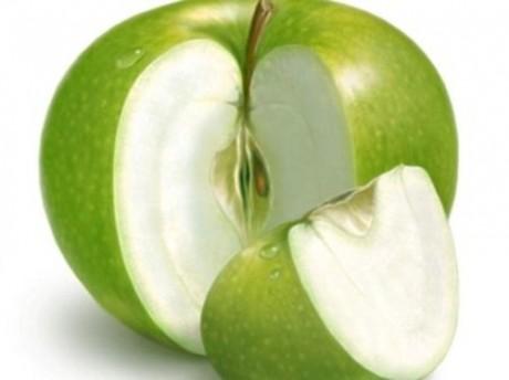 Яблоки способствуют укреплению памяти