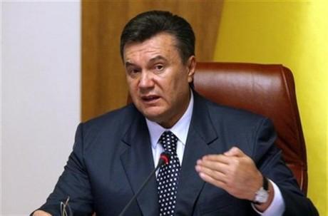 Янукович хочет объединить Минздрав и Минсоцполитики