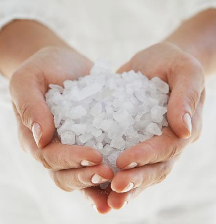 Йодировать всю пищевую соль