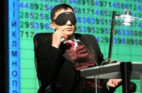 Задержан известный профессор-доктор Пи
