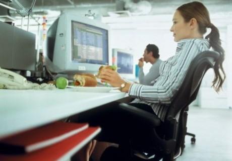 Офисный фитнес нуждается в ограничениях
