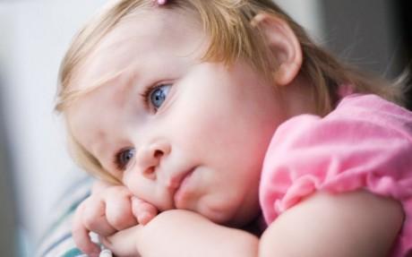 Неэффективный способ заинтересовать ребенка