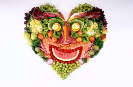 Диета для здорового сердца: восемь шагов