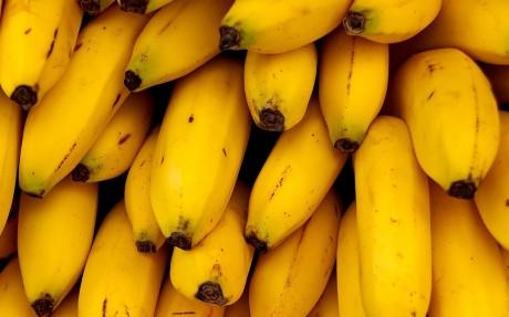 Африканские бананы провоцируют фасцит