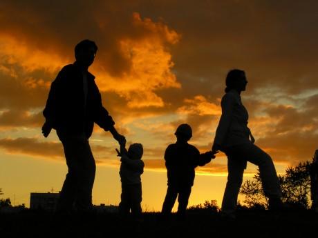 Что такое бинуклеарная семья