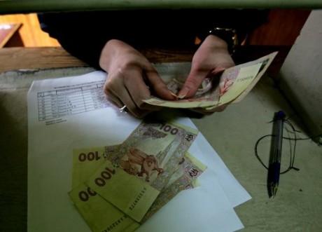 Самые большие задолженности по выплате матпомощи