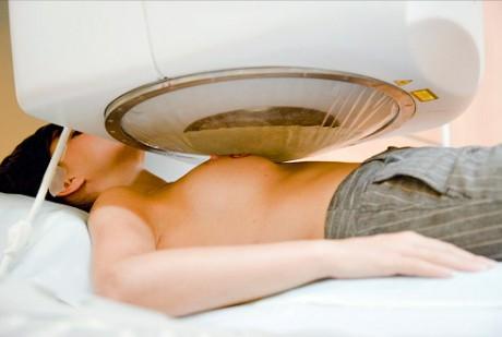 Результат лечения рака молочной железы