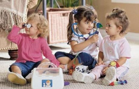 Поощрение ребенка за хорошее поведение