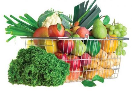 Органические продукты обычно стоят дороже, чем их традиционные аналоги.