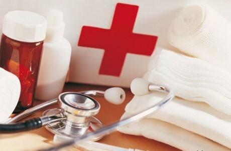 Как построена система оказания медицинской помощи в Украине