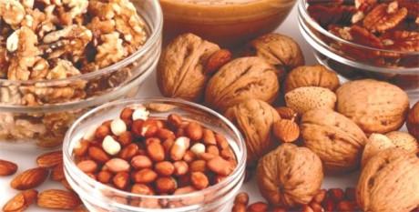 10 здоровых продуктов для снижения веса