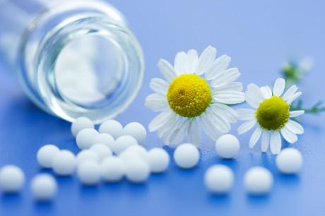 Меньше значит больше в гомеопатии