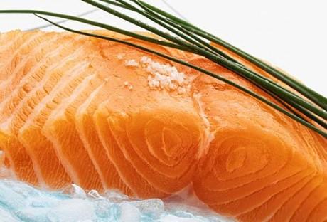 Мясо и рыба нежирных сортов