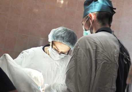 Где еще используется реконструктивная хирургия?