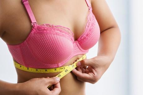 Миф о размере груди