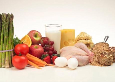 Как быстро после родов можно пересмотреть свое питание