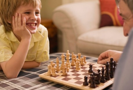 Воспитание и развите