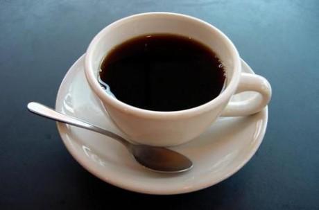 3 день. 3-5 чашек натурального черного кофе.