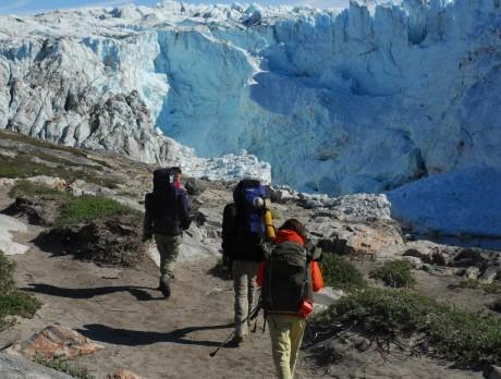 Пеший туризм, как вид отдыха