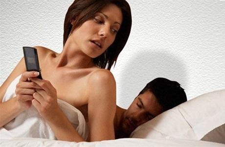 Наступление овуляции говорит о том, что женщина способна к оплодотворению