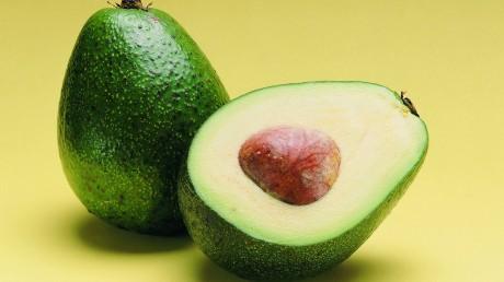 Полезный фрукт авокадо