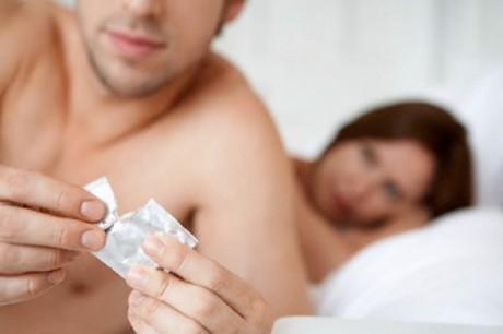 Заболевание передающиеся половым путем