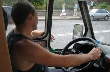 Типичные заболевания водителей