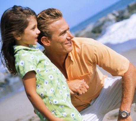 Опасность воспитания без отца