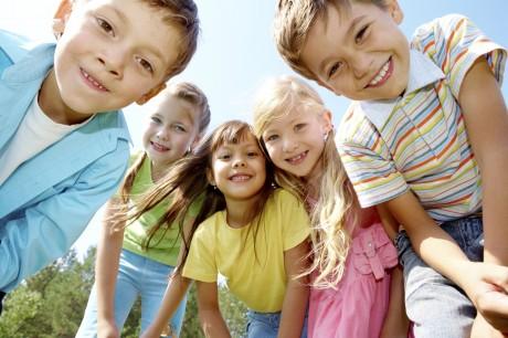 Семь распространенных мифов о здоровье детей