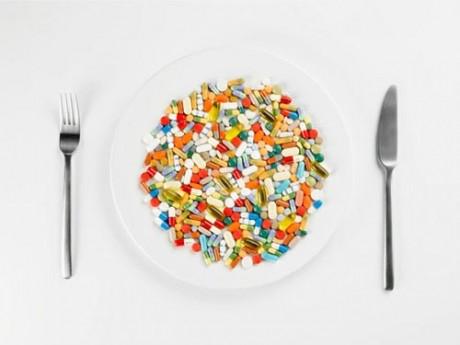 Безопасны ли таблетки для похудения?