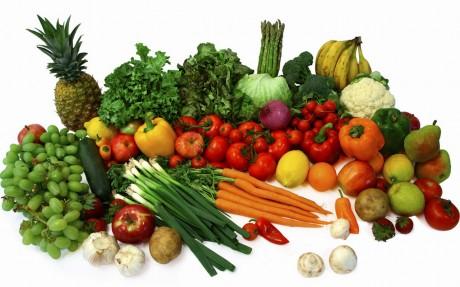 Что попало в список наиболее полезных продуктов