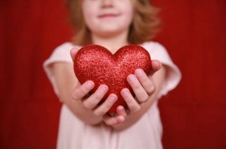 Ученые сделали искусственное сердце для детей