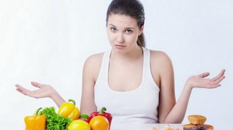 Что нужно принимать мамам-вегетарианкам