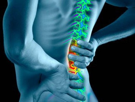 Заболевания, возникающие из-за сидячего положения