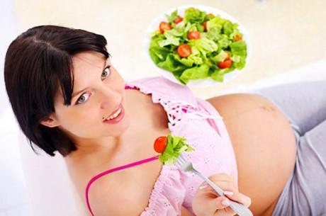 Что значит здоровый образ жизни для беременной