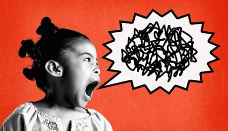 Почему дети ругаются