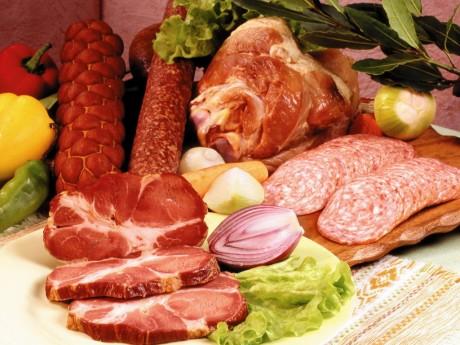 В Украине будут контролировать пищу также, как в Европе
