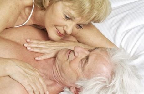 Биологическое проявление сексуальности у пожилых людей