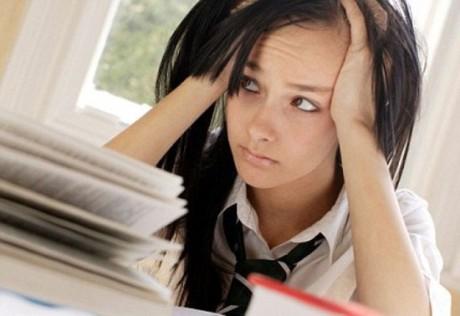 Тревожность – беспокойство на грани допустимого