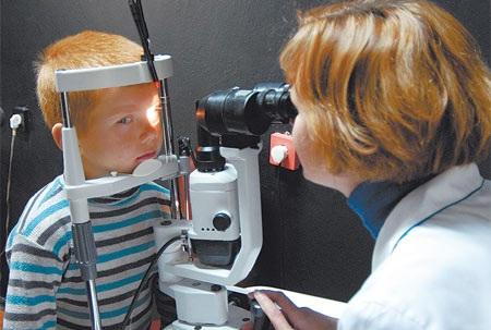 Kuidas säilitada silmade tervist?