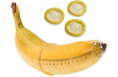 какой средний размер пениса Белозерск