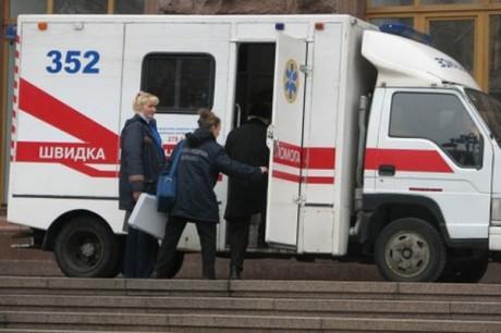 медицинские новости Украины