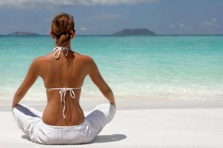 Осанка: как сохранить здоровую спину