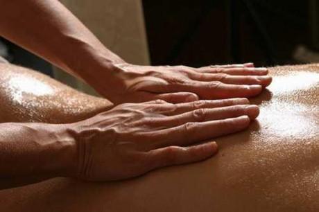 Зачем нужен массаж