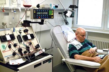 Как диагностируют и лечат лейкозы