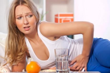 Болезни органов пищеворения