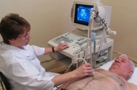 Болезни системы кровобращения